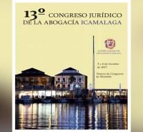 El Congreso de la Abogacía Icamálaga se celebrará en Marbella el próximo octubre