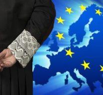 Ministerio Justicia aprueba acuerdo para puesta en marcha de Fiscalía Europea