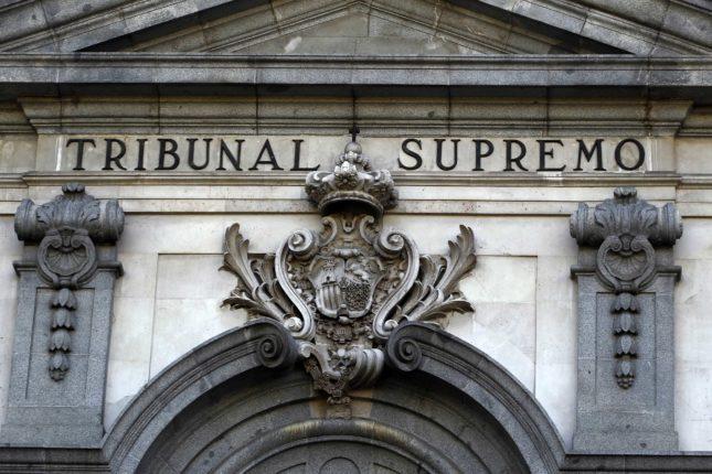 El Tribunal Supremo permitirá añadir nuevas pruebas no aportadas a Hacienda