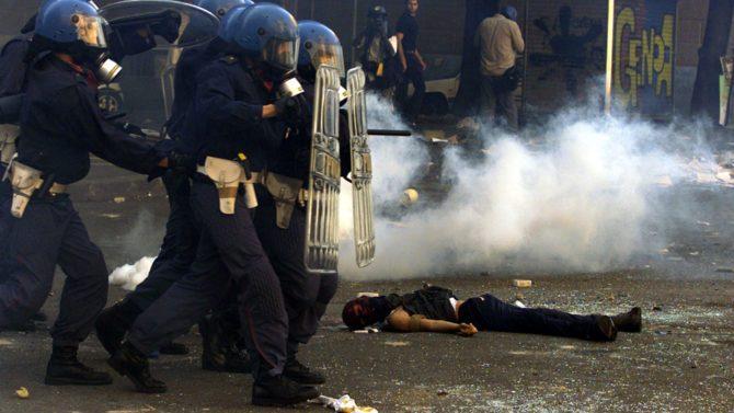 Italia introduce en el código penal el delito de tortura