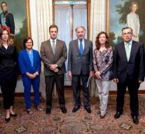 El Consejo General Procuradores de España lanza nueva web de Certificación de Envíos