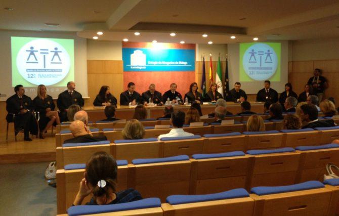 Asistencia jurídica gratuita aumenta un 11,36% en Baleares durante primer semestre