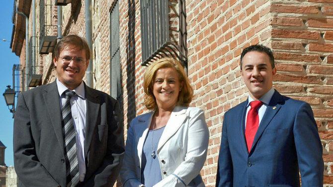 Alcalá de Henares tendrá una Glorieta llamada 'Abogados de Oficio'