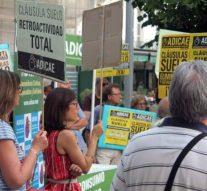 El juzgado para cláusulas suelo de Asturias alcanza las 100 sentencias