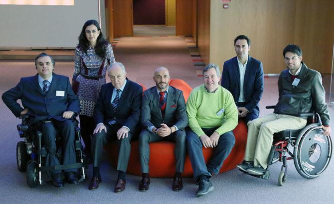 Comisión de Justicia avala que personas con discapacidad formen un jurado