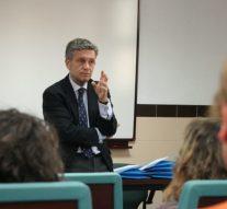 Universidad CEU San Pablo nombra como decano a Carlos Pérez del Valle