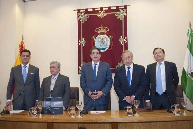 Colegio Abogados Sevilla inicia las Jornadas sobre delitos de odio y discriminación