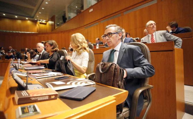 Aragón aprueba Ley de Servicios de Asistencia y Orientación Jurídica