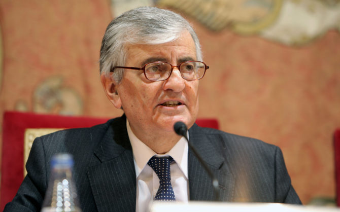Torres-Dulce pide una reforma del proceso penal en España