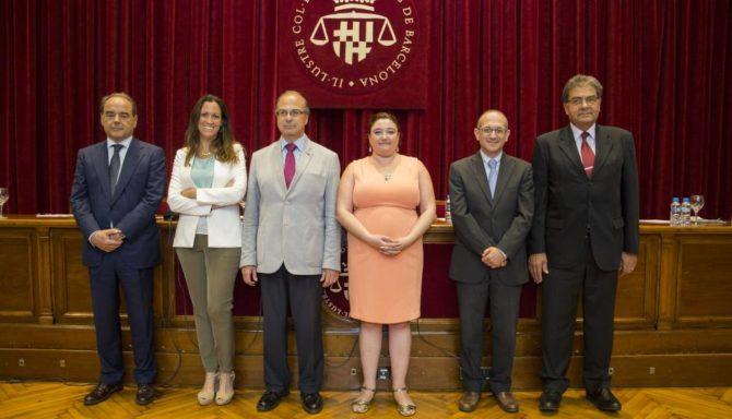 Garrigues aprueba el nombramiento de doce nuevos socios de cuota