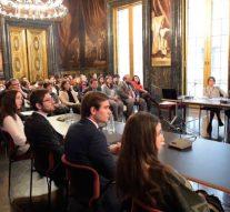 El primer torneo de Debate Jurídico de la III Liga se celebra en Córdoba