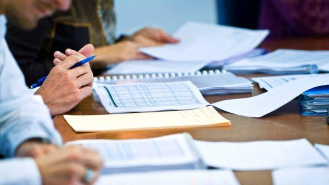 Departamentos de fiscal reciben más incorporaciones en 2017