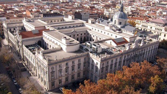 El poder Judicial elige a tres nuevos magistrados del Tribunal Supremo