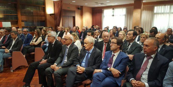 Abogacía Gallega presenta edición de 'Jornadas de Derecho de Familia organizadas'
