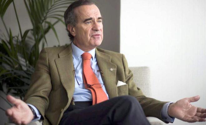 José María Alonso está a favor de aumentar el gasto público para Justicia Gratuita