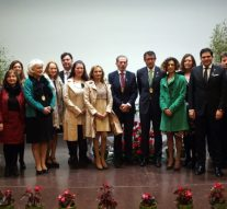 ICA Málaga recibe la Medalla de la Ciudad de Coín