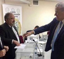 Colegios de Cartagena y Segovia incluyen nuevos decanos a la Abogacía