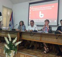Abogacías de España y Cuba participan en la jornada de intercambio