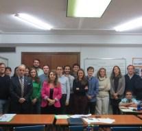 Celebrado XX Curso de Urbanismo de la Asociación de Abogados Urbanistas