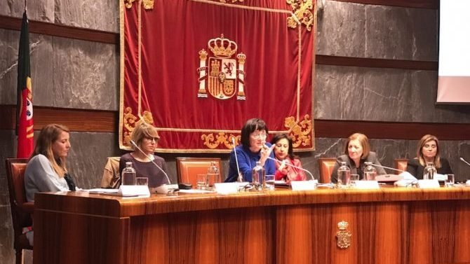 CGPJ estudia la mejora de retribuciones de las asociaciones judiciales