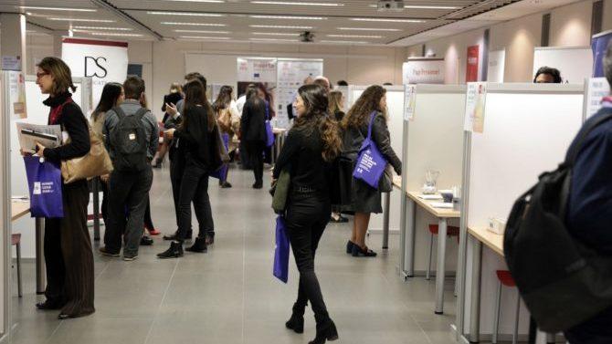 ICAB celebra la 3ª edición de la Feria del Empleo