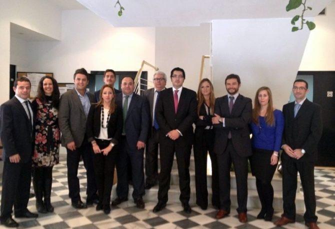 Cádiz celebra su primer Congreso de Abogacia con juristas destacados