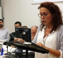 María Sergia Martín es finalista del Concurso de Microrrelatos de Abogados