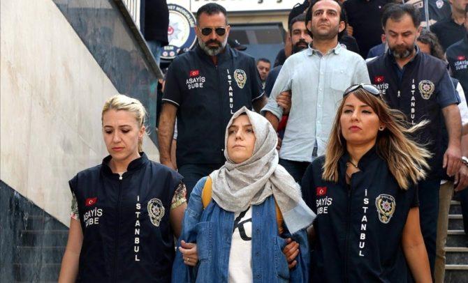 ICAM apoya la causa internacional en defensa de los abogados turcos