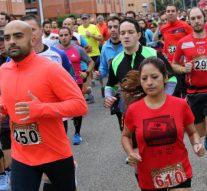 Abogados de Valladolid corren la carrera 'X Legua Legal'