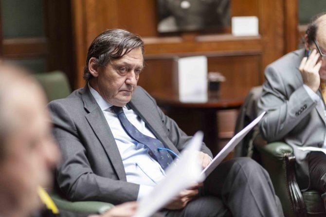 Gabriel de Diego vence las elecciones del Colegio Procuradores Madrid