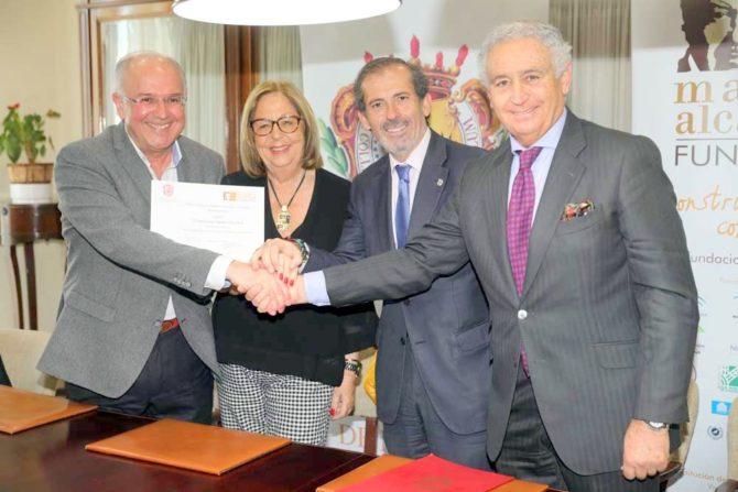 Letrado José Carlos Aguilera consigue el III Premio Miramar