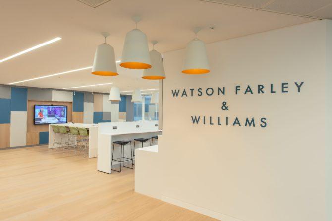 Watson Farley Williams asciende a Ana Lorenzo como socia de mercantil