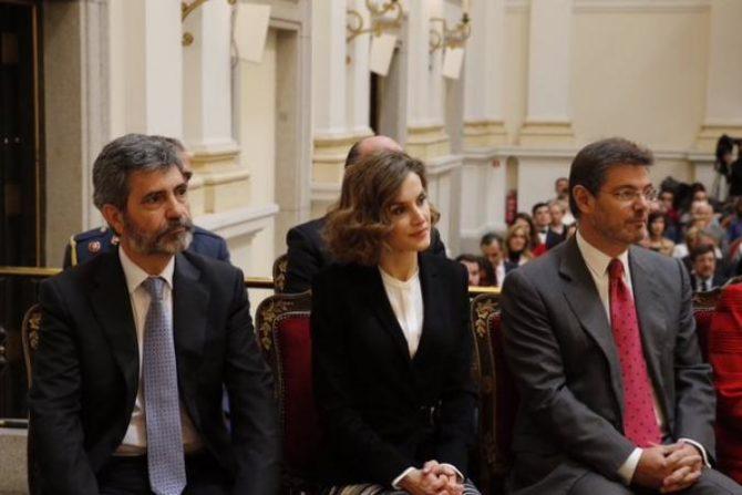 CGPJ convoca la XI edición de los premios Foro Justicia y Discapacidad