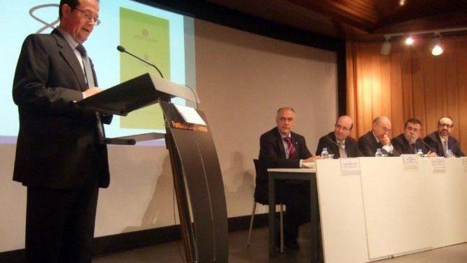 Abogacía Catalana celebra la V edición de los premios 'Valors'