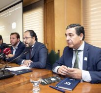 XII Congreso Nacional Abogacía se celebrará en Valladolid en mayo 2019