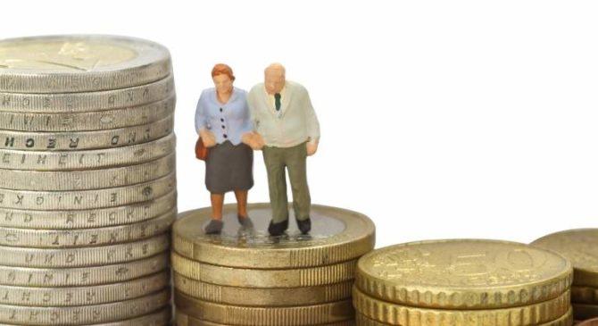 España pagará 37.500 millones más por las pensiones hasta 2022