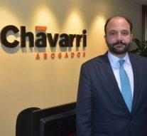 Chávarri Abogados refuerza el área penal con José Antonio Tuero