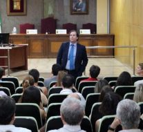 ICAJAÉN organiza curso sobre técnicas de interrogatorio