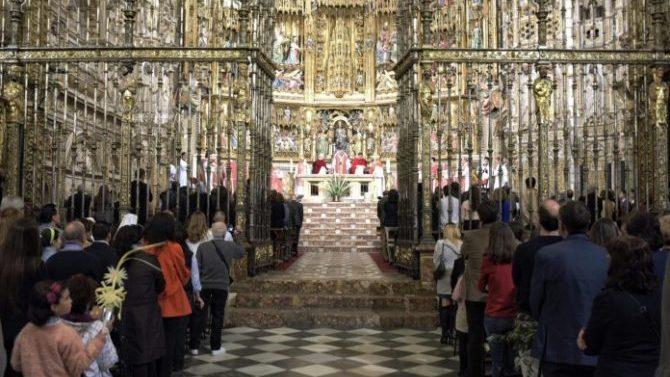 Ministerio de Justicia reflexionará en hacer públicos los bienes de la Iglesia