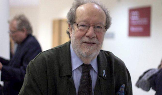 Luis del Castillo deja un legado sobre los derechos humanos
