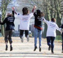 Comisión Europea invita a presentar ideas del Cuerpo Europeo de Solidaridad