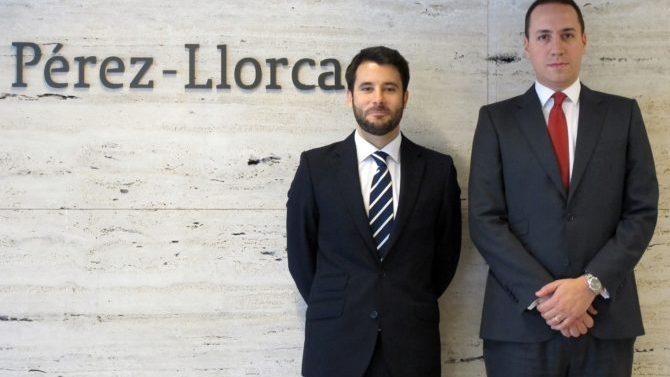 Hesperia contrata a Pérez-Llorca para encontrar inversor por NH