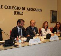 El ICAB de Jerez estudia la efectividad de la Ley de Segunda Oportunidad