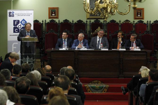 Colegio de Abogados de Granada celebra elecciones el 6 de noviembre