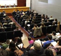 El II Congreso Internacional de Derechos Humanos se celebra en Valencia
