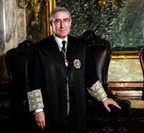 El ICAM rinde homenaje al magistrado José Antonio Seijas