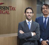 La firma Andersen Tax & Legal contrata a Pablo Santos como nuevo socio
