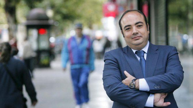 José Luis Garrido es reelegido como decano del ICACÓRDOBA