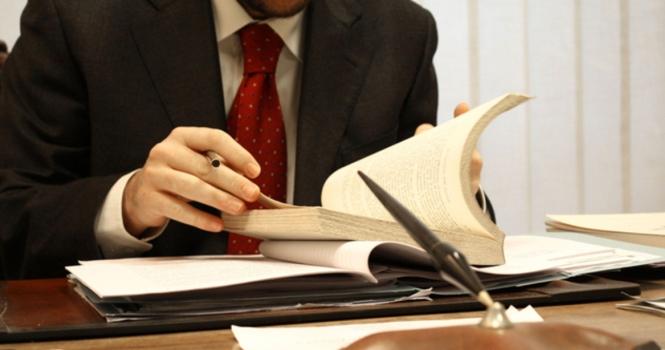 6 de abril: primer examen de acceso a la abogacía de 2019