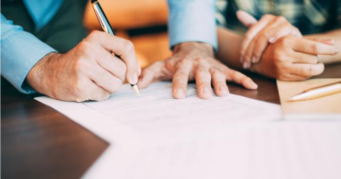¿Es fácil extinguir el contrato con una empresa de limpieza?